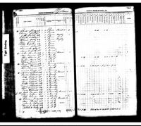 Micheal Schlecht - Iowa State Census Collection, 1836-1925