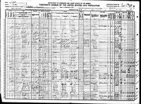 Arthur L Springer - 1910 United States Federal Census