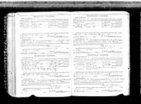 William Francis Hayes - Missouri, Marriage Records, 1805-2002
